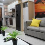 Cyro Apartments at Central Park, Durban