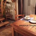 Maisoun Tingarda,  San Giorio
