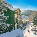 Hotel Pictures: Manoir de Leschaux, Le Petit-Bornand-lès-Glières