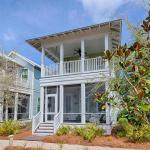 Summersweet, Homes at Santa Rosa Beach, Seagrove Beach
