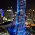 Downtown Miami Deluxe Apartment, Miami