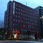 APA Hotel Tokyo Kiba,  Tokyo