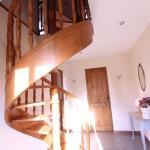 Hotel Pictures: Jolie Grange, Larchamp