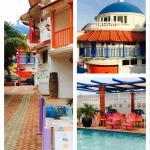 Costa maya beach club boutique,  Las Peñitas