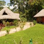 Tres Rios Jungle Lodge, Puerto Misahuallí