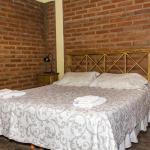 Fotografie hotelů: La Maína Cabañas, San Javier