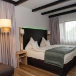 Hotel Steuer,  Allenbach