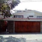 Hospedaje La Anita, Lima