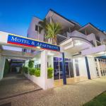 Photos de l'hôtel: Cosmopolitan Motel & Serviced Apartments, Rockhampton