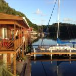 Sail Inn of Roatan,  Jonesville
