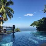 Casa com linda vista para o mar, Ilhabela