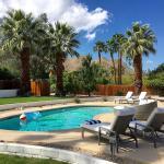 New to Market Modern Desert Home, Rancho Mirage