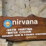 Nirvana Pension, Ubud