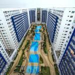 Sea Residences at Shalom condotel,  Manila
