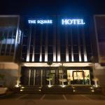 The Square Hotel, Johor Bahru