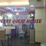 Cherry Guest House, Yangon