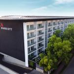 Marriott Suites Pune, Pune