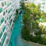Amazon Residence Apartment, Jomtien Beach