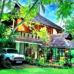 Rishi's Marari Heritage Villa,  Mararikulam