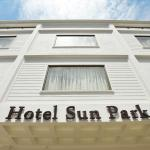 Hotel Sun Park, Kanyakumari