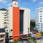 Grand Asia Hotel, Makassar