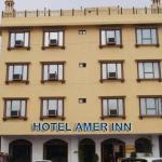 Hotel Amer Inn, Jaipur