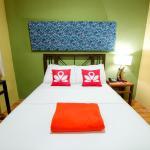 ZEN Rooms BF Paranaque, Manila