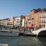 San Simeon Apartments, Venice