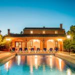Abahana Villa Benimarco, Benissa