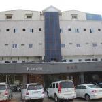 Kanchi Residency, Chennai