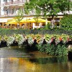 Hotel Pictures: Urlaub pur in Baden-Baden, Sinzheim