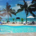Seascape Beach Resort, Chaweng