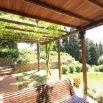 Villa Giada, Monteriggioni