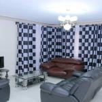 Serenity Heights guesthouse, Kigali