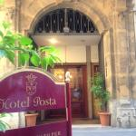 Hotel Posta, Palermo