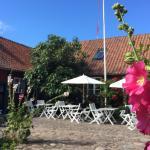 Pension Holmegaard,  Sandvig