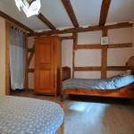 Hotel Pictures: Douceur et charme d'Alsace, Pfaffenheim