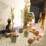 Фотографии отеля: Apart del Sol Wellness Spa, Valeria del Mar