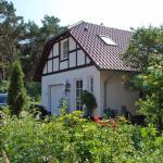Altes Lotsenhaus Oie, Thiessow