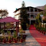 Ville Paradise, Bhīm Tāl