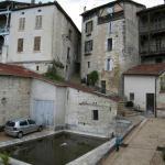 Hotel Pictures: Faubourg St Jean, Aubeterre-sur-Dronne