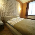Apartment Vecpilsetas 3, Rīga