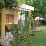 Fotos del hotel: Rincon de Gott, Villa Cura Brochero