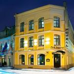 Hotel Imperial, Tallinn
