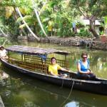 Pepe Backpackers Bed and Breakfast,  Alleppey