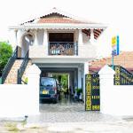 Joseph Family Villa,  Negombo