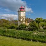 Hotel Pictures: HAUS FEHMARN - Ferienwohnungen mit Aussicht, Dänschendorf