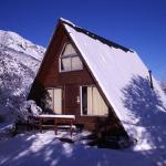 Cabaña en Termas de Chillan,  Nevados de Chillan