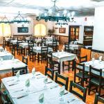 Hotel Pictures: Hotel Restaurante Caracho, Corella