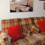 Hotel Pictures: Apartment Calle Fernando Casariego, Langreo